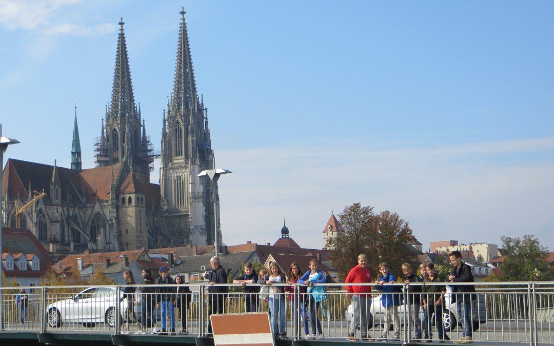 Kennenlerntage Regensburg