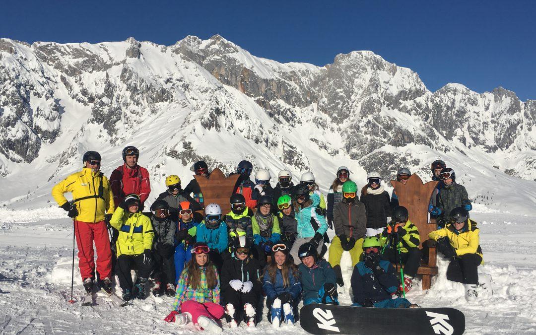 Wintersportwoche 2019