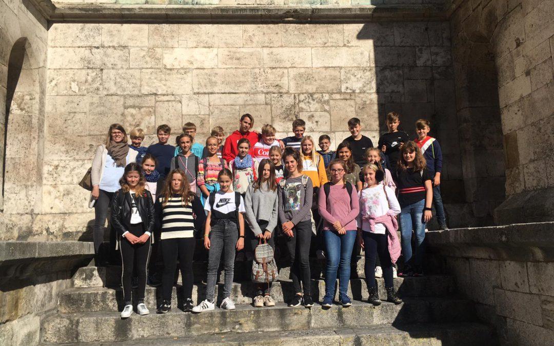 Kennenlerntage in Regensburg